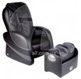 Массажное кресло Smart 3: цена, функции, отзывы