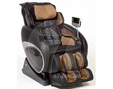 Массажное кресло Kennedy III в Украине | Интернет-магазин А7