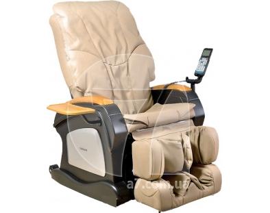 Массажное кресло SL-A12 Ξ Irest Ξ Цена, Функции, Отзывы