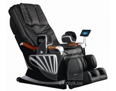 Массажное кресло Luxurious 3D в Украине