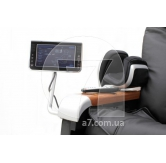 Irest Luxurious 3D - массажное кресло в Украине