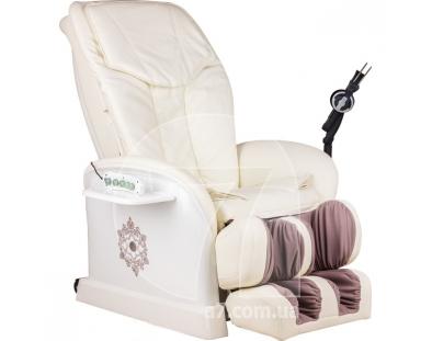Массажное кресло Irest SL-A26| Цена, Функции, Отзывы