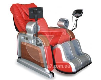 Массажное кресло RT-Z01 от компании Rongtai