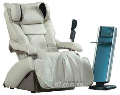 Массажное кресло W.1 Ξ Inada  Ξ Цена, Функции, Отзывы