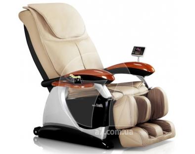 Массажное кресло SL-A18Q-1 Ξ Irest Ξ Цена, Функции, Отзывы