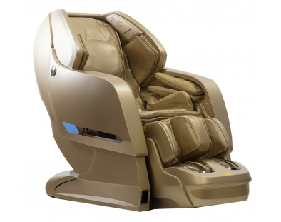Массажное кресло Space II (RT-8600S) Champagne от компании Rongtai