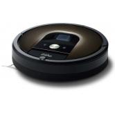 Робот-пылесос iRobot Roomba 980 в Украине
