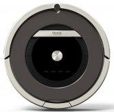 Купить роьот-пылесос iRobot Roomba 870 в Украине
