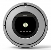 Робот-пылесос iRobot Roomba 886 в Украине | Интернет-магазин А7