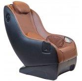 Массажное кресло BigLuck коричневое от TopTechnology - выгодная цена, быстрая доставка по Украине