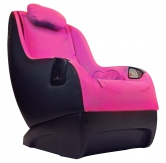 Массажное кресло BigLuck Розовое - выгодная цена, быстрая доставка по Украине
