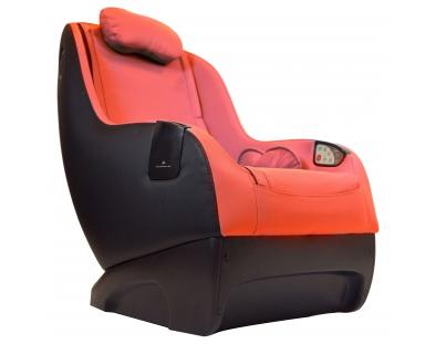 Массажное кресло BigLuck Orange - выгодная цена, быстрая доставка по Украине