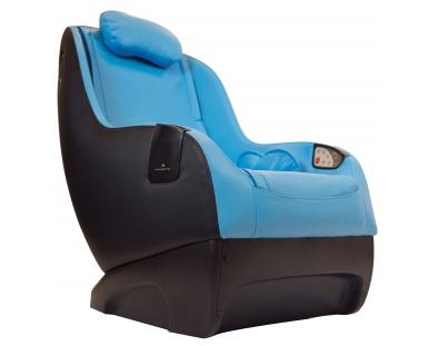 Массажное кресло BigLuck Blue - выгодная цена, быстрая доставка по Украине
