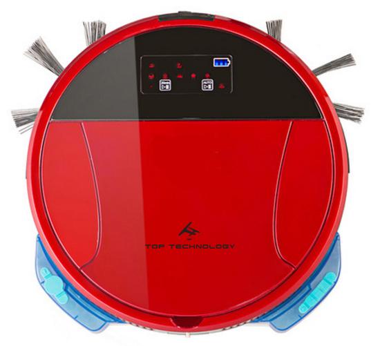 Робот-пылесос Top Technology i5