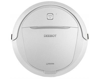 Робот-пылесос Ecovacs Deebot DM81 PRO по выгодной цене в Украине