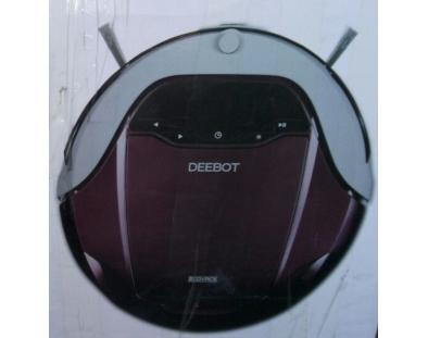 Робот-пылесос Ecovacs Deebot 790