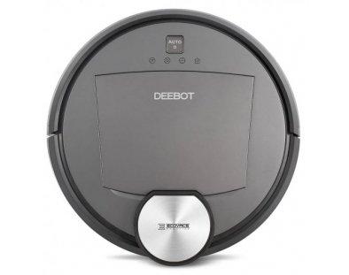 Робот-пылесос Ecovacs Deebot R95 - выгодная цена в интернет-магазине А7