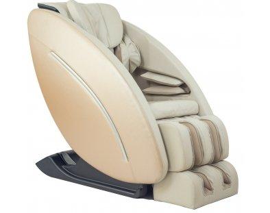 Массажное кресло Pilot Beige Hottier - лучшая цена в Украине