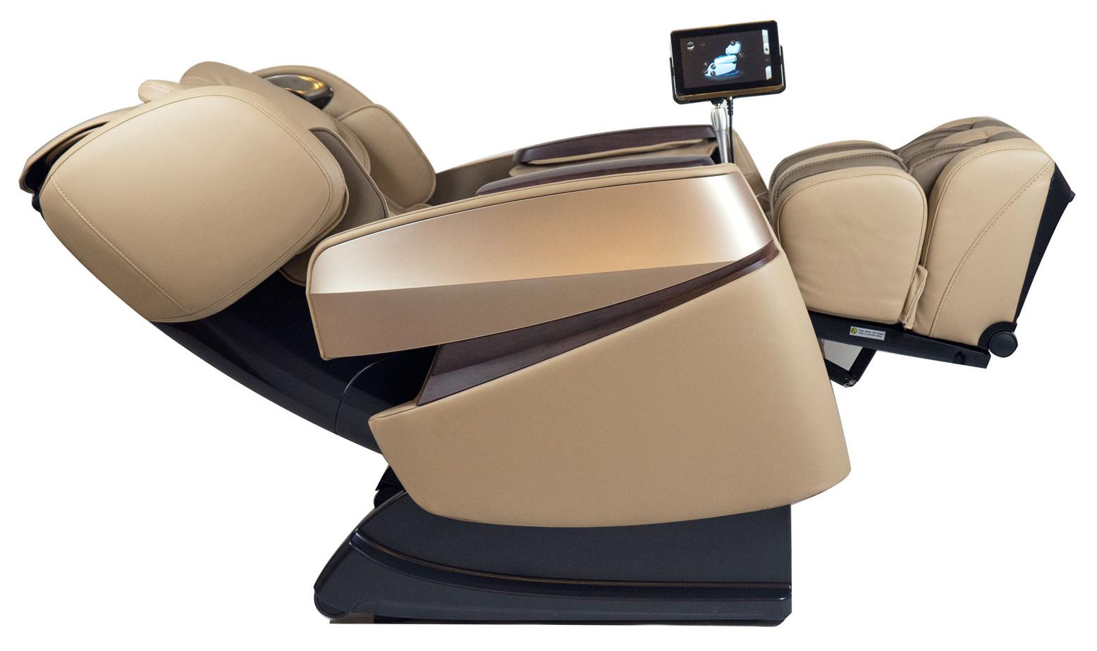 массажное кресло Biotronik