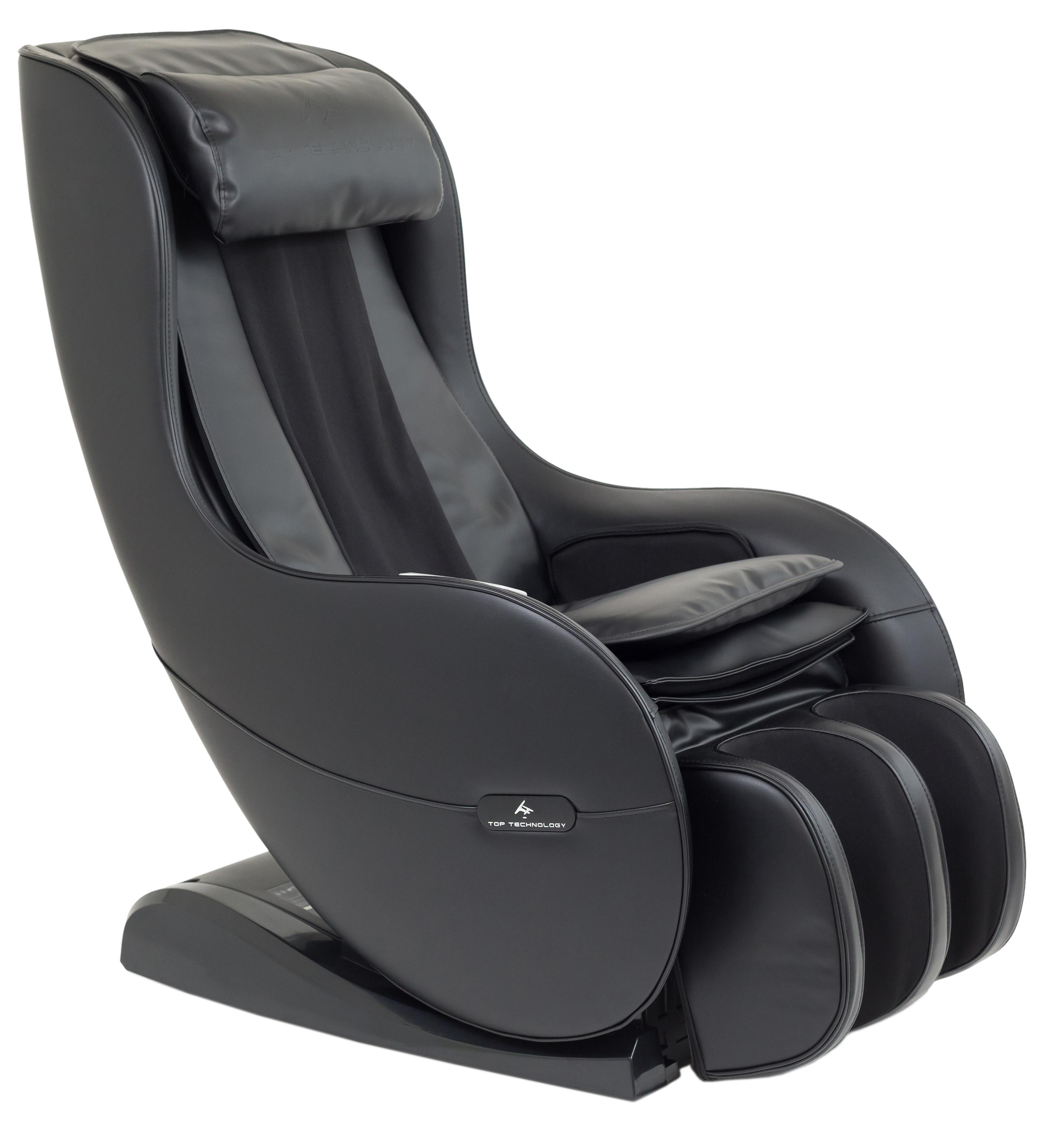 массажное кресло лео