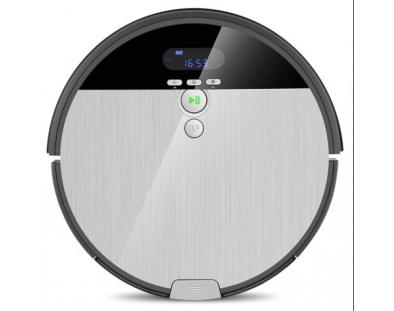 Робот-пылесос Ilife V8S сухая и влажная уборка 2 в 1 - цена, характеристики, гарантия