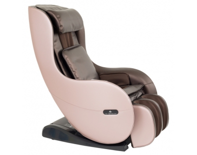 Массажное кресло Leo Cream-Chocolate | цена, характеристики, описание
