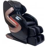 Массажное кресло Asana Black Чёрное - заказать в Украине по лучшей цене