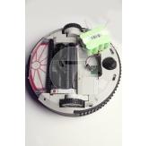Робот-пылесос TT 5F: цена, функции, отзывы