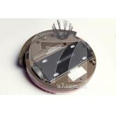 Робот-пылесос TT 1 pink - цена с доставкой