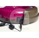 Робот-пылесос TT 1 pink: цена, функции, отзывы