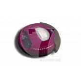 Робот-пылесос TT 1 pink: цена, купить в Киеве