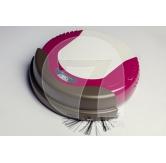 Купить робот-пылесос TT 1 pink Ξ Top Technology Ξ Цена, Функции, Отзывы