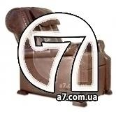 Масажне крісло Рузвельт
