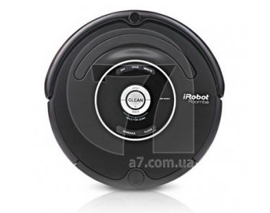 Робот-пылесос Roomba 572 Pet Ξ iRobot Ξ Лучшая цена в Украине