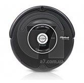 Робот-пылесос Roomba 572 Pet