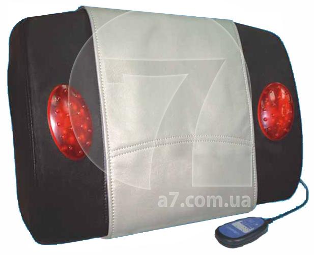 Массажная подушка Alla с ИК-излучением
