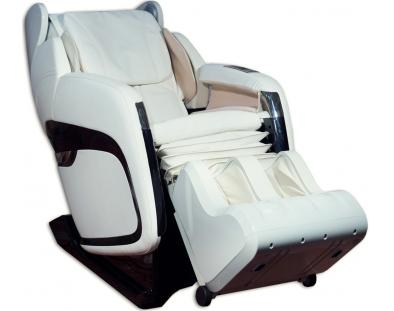 Массажное кресло Linkor Ξ Top Technology Ξ Кресло класса люкс