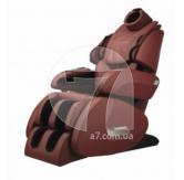 Массажное кресло iRobo 3 красное