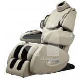 Массажное кресло iRobo 3 бежевое