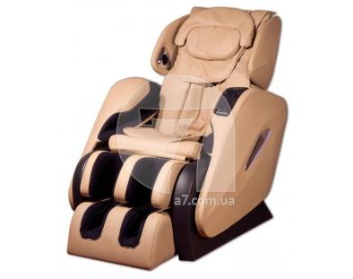Купить Массажное кресло VIVO II Ξ Life Power Ξ Цена, Функции, Отзывы