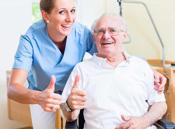 Массаж на дому для пожилых людей частные дома престарелых иваново